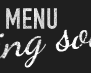 new-menu-coming-soon